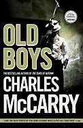 Old Boys - McCarry, Charles