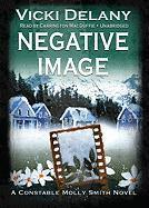Negative Image - Delany, Vicki