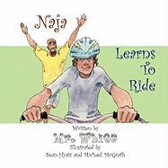 Naja Learns to Ride - MR White
