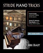 Stride Piano Tricks: How to Play Stride Piano