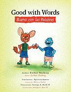 Good with Words Bueno Con Las Palabras - Sookraj, Esther