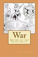 War - Nichols, Thom L.