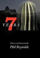 Seven Years - Reynolds, Phil