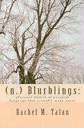 N. Blurblings - Talan, Rachel M.