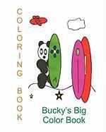 Bucky's Big Color Book