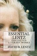 Essential Lentz - Lentz, David B.