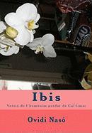 Ibis - Nas, Ovidi