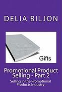 Promotional Product Selling - Biljon, Delia