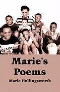 Marie's Poems - Hollingsworth, Marie