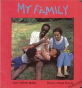 My Family (Talk-About-Books, Band 11)