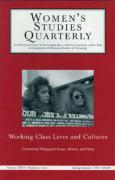 Working Class Studies: 1 & 2