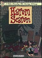 Harum Scarum: The Spiffy Adventures of McConey