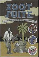Zoot Suite - Langridge, Andrew; Langridge, Roger; Langridge, Roger
