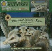 Opossum at Sycamore Road [With Cassette] - Walker, Sally