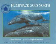 Humpback Goes North