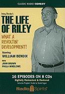 The Life of Riley: What a Revoltin' Development! - Brown, John; Winslowe, Paula
