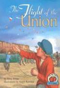 The Flight of the Union - White, Tekla