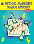Stock Market Simulations: Challenging