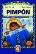 Pimpon: Book a