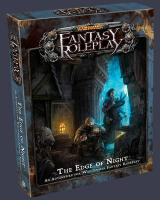 Warhammer Fantasy Roleplay: the Edge of Night