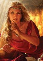 Fantasy Flight Supply: Cersei Lannister Art Sleeves