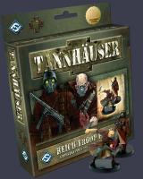 Tannhauser: Reich Troop Pack