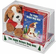 The Night Before Dog-Mas [With Plush] - Gandolfi, Claudine