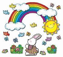 Sun 'n Rainbow - Inkers, Dj