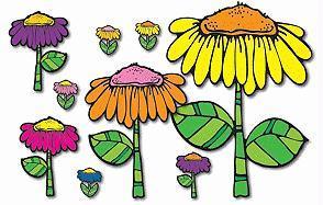 Flower Garden - Inkers, Dj