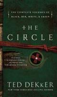 The Complete Circle Series (Black/Red/White/Green) Ted Dekker Author