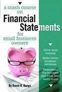 A Crash Course on Financial Statements