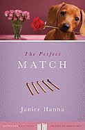 The Perfect Match - Hanna, Janice