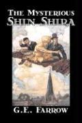 The Mysterious Shin Shira
