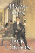 Martin Eden by Jack London, Fiction, Action & Adventure