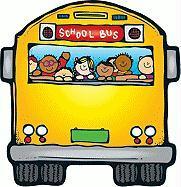 School Buses - Inkers, Dj
