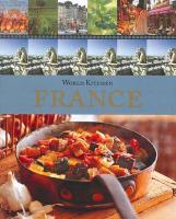 World Kitchen - France