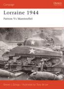 Lorraine, 1944