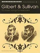 Easy Keyboard Library: Gilbert & Sullivan