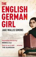 The English German Girl Jake Wallis Simons Author