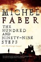 Hundred and Ninety-nine Steps