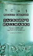 Jackson's Hallmarks: English, Scottish, Irish Silver and Gold Marks from 1300 to the Present Day