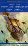 Three Sea Stories: Typhoon, Falk, and the Shadow-Line (Wordsworth Classics)