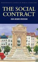 The Social Contract (Classics of World Literature)