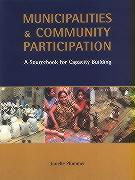 Municipalities and Community Participation: A Sourcebook for Capacity Building
