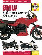 BMW K100(2-Valve)83 to 92 K7585 to 96