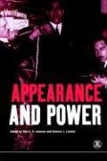 APPEARANCE & POWER (Dress, Body, Culture)
