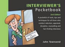 The Interviewer's Pocketbook [2nd Edition] (Management Pocketbooks)