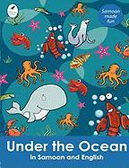 Under the Ocean in Samoan in English Ahurewa Kahukura Author