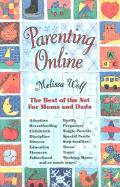 Parenting Online - Wolf, Melissa
