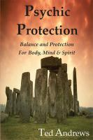 Psychic Protection: Beginnings (Beginnings (Jackson, Tenn.).)